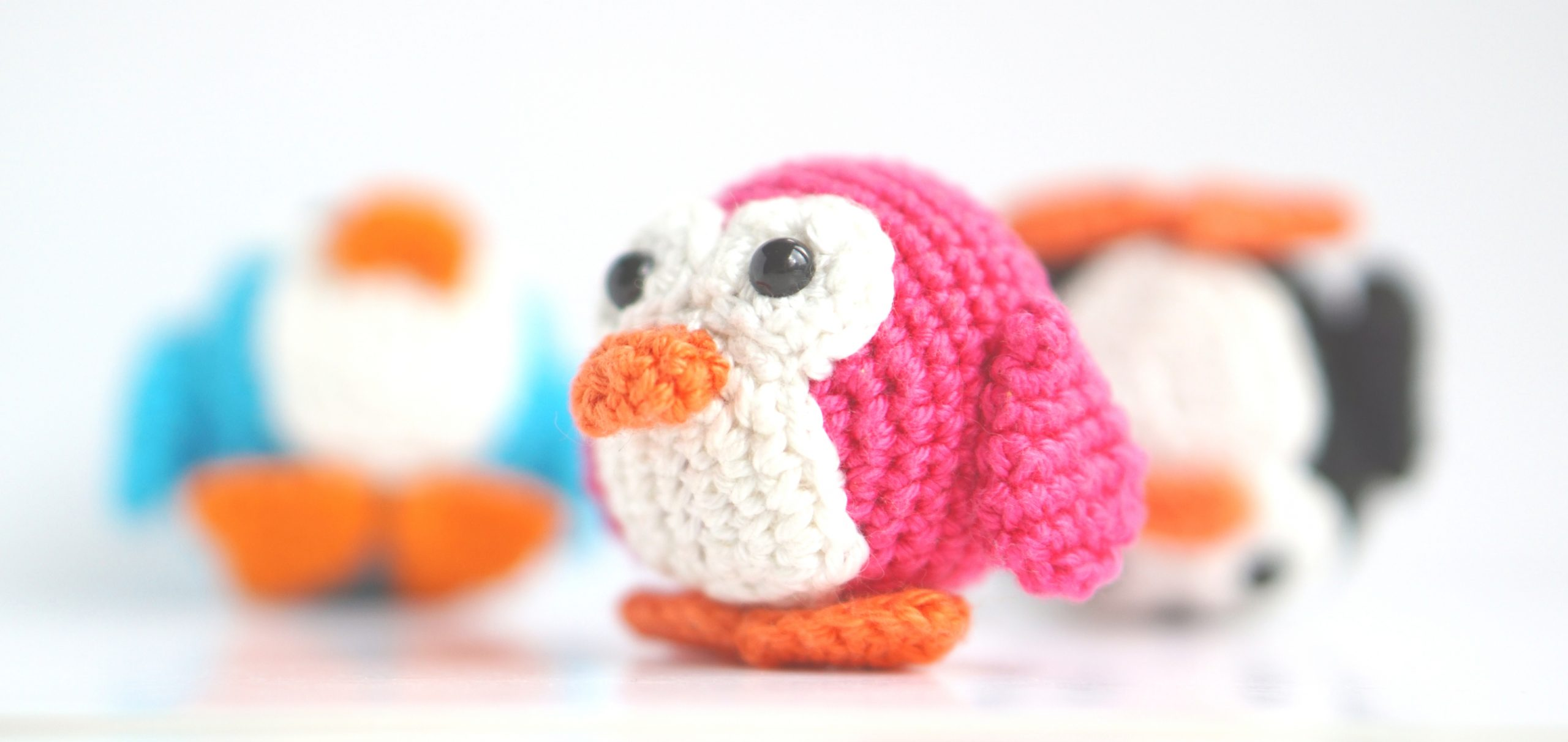 Puck The Penguin – CAL lesson 3